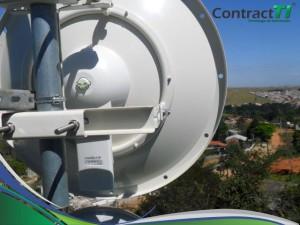Rede Wireless Outdoor em BH